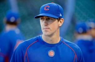 Chicago Cubs: Hendricks and Kershaw clash in pivotal Game 2