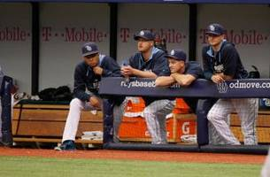 Tampa Bay Rays: Potential Arbitration Issues Looming
