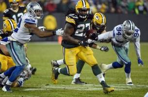 Green Bay Packers: What to expect today against the Cowboys