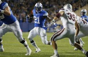 BYU football: Three things to know for Boise State