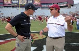 FSU Football: Best Photos From 'Noles 17-6 Win Over Wake Forest