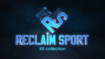 reclaim sport want your old racquets, balls, football shirts & trainers