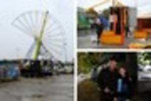 Hull Fair ride owners pack up after another 'brilliant' year