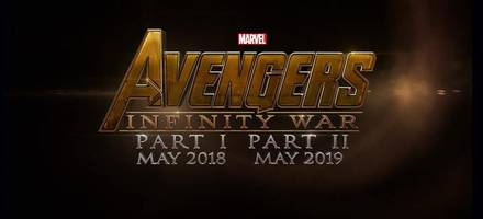 'avengers: infinity war' rumors: leaked script confirms 'guardians of the galaxy' and 'doctor strange' character in movie