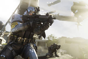 PS4 pre-orders of 'Call of Duty: Infinite Warfare' go galactic with the multiplayer beta