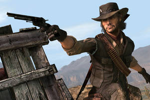 Rockstar teases more Red Dead, but is it a sequel or something else?