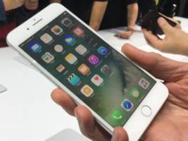 If you have an iPhone 7 on Verizon, you need the latest software update (AAPL, VZ)