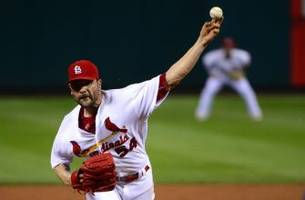 st. louis cardinals: time to move on from jaime garcia