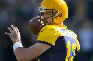 Green Bay Packers: What's next for struggling offense?