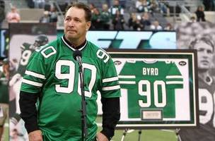 jets mourn the loss of the legendary dennis byrd