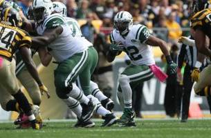 Jets vs Cardinals: All about the running game for Gang Green