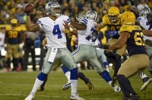 These Dallas Cowboys are Serious Contenders