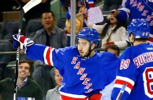 New York Rangers: The KZB Line is Showing They are for Real