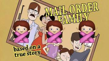 Is This The Quickest TV Cancellation Ever? 'Mail Order Family' Sitcom Canned
