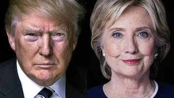 The Presidential Tension Continues: Clinton Surges Ahead