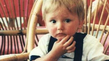 Ben Needham: The 25-year search for answers