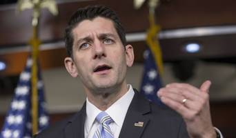 Paul Ryan Blasts FBI: Mishandling Bears All The Signs Of A Cover-Up