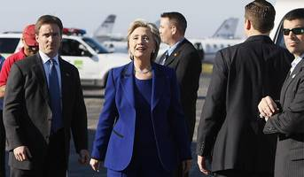 Security Agent Tells FBI What It Was Really Like To Work With Hillary Clinton