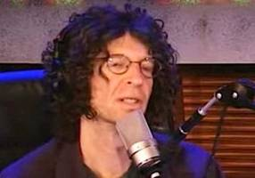 Howard Stern Worries That Replaying Old Trump Interviews Would Amount to 'Betrayal'