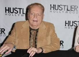 larry flynt is offering $1 million for compromising tapes of trump
