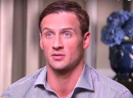 Ryan Lochte Claims a Sponsor Required Him to Appear Single
