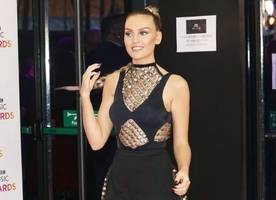 Perrie Edwards Confirms Zayn Malik Dumped Her via Text Despite His Denial