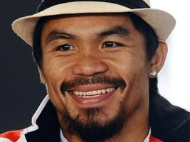 beverly hills businessman wants cut from guy suing boxer manny pacquiao