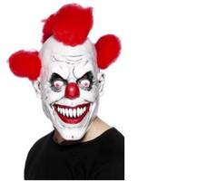 target pulls 'creepy clown' masks from shelves and online amid nationwide threats, scares