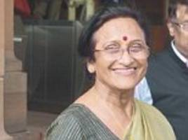 ex up congress chief rita bahuguna hints at joining bjp after being 'sidelined' by the gop