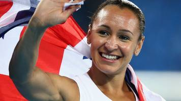 jessica ennis-hill: injury fear behind retirement decision