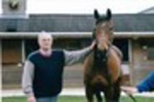 Former Westcliff beat bobby who became a racehorse owner dies