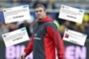 Bath Rugby players past and present pay tribute to Munster coach...