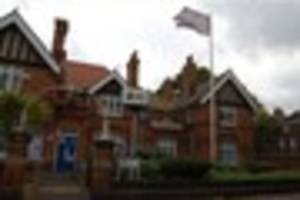 The Kent Police Museum is to move to Faversham and people are...