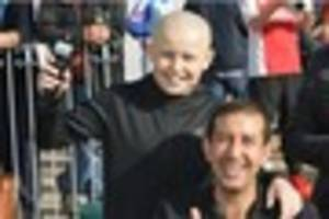 reigate fun day at south park fc raises thousands for 13-year-old...
