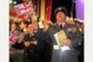 The Christchurch Evening of Remembrance & Celebration at...