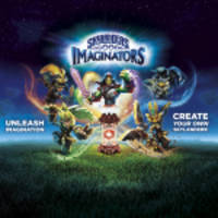 skylanders® imaginators on store shelves now -- kids can create their own skylanders for the first time in award-winning toys-to-life videogame