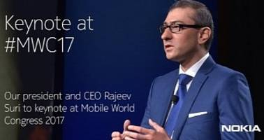 Nokia Might Announce New Android-Running Devices During MWC 2017