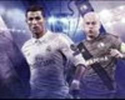 live: real madrid vs legia warsaw