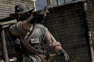 Those 'Red Dead Redemption' rumors were dead on; sequel coming in 2017