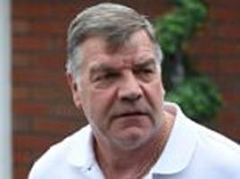 mps slam £1million pay-off for former england manager sam allardyce as 'sickening for grass-roots football'