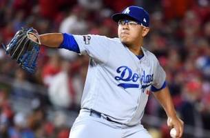 NLCS: Julio Urias to start Game 4 for Dodgers