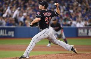 A.M. Wahoo's: The Bullpen Pitches a Gem, Indians up 3-0
