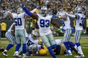 Dallas Cowboys getting what they need from their defense
