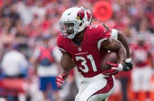 David Johnson Dices Up Jets, Goes 58 Yards for Touchdown (Video)
