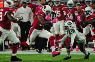 Jets at Cardinals: 3 things we learned