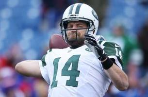 Ryan Fitzpatrick to remain Jets starter despite struggling offense