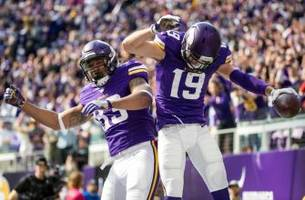 A look at the undefeated Minnesota Vikings after the week 6 bye