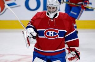 Montreal Canadiens Signing Yann Danis Bad News For Zach Fucale