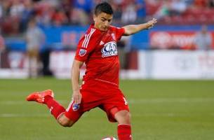 fc dallas star mauro diaz to undergo surgery, miss playoffs and beyond