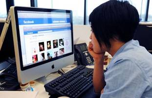 Now Safe For Work? Facebook Aims To Appeal To Workplace Users